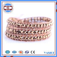 Fashion charms wholesales beads bracelet trend 2016