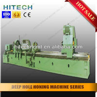 CNC high efficiency deephole honing machine for cylindrical deep hole parts