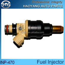 Hot Sale For Japanese Car INP-470/INP-471/INP-472 Original Spray Oil Fuel Injector Injection Nozzle