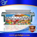 para infiniti fy3208h impresora digital con SPT cabezal de impresión