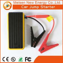Emergency tool kit 12V 400mAh lithium battery jump start battery charger car