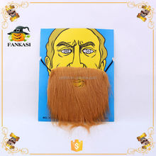 Party Artificial Fake Mustache Beard for Sale