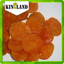 2015 new dried apricots for EU market from China