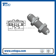 hydraulic hose adapter rubber pipe fittings