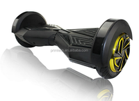 2015 most popular 8 inch Samsung battery 2 wheels scooter for adults with bluetooth and LED light