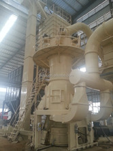 Calcium carbonate,talc, limestone,gypsum, barite, kaolin, mica ,marble,granite etc. mineral powder mill mine mill