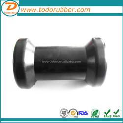 OEM molded motorcycle used rubber boots and pads