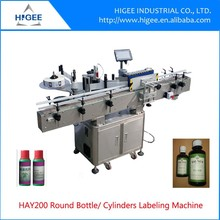 pharmacy labeling machine