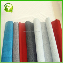 Customized Home Decorated Anti-slip Colorful Non-woven Paint Felt