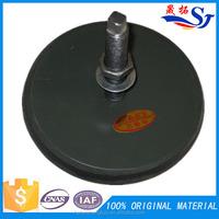 machine leveling pad