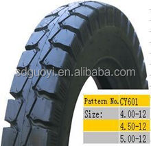high quality motorcycle tire 5.00-12