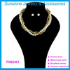 New Product Necklace,European and American Fashion Jewelry Chain Necklace