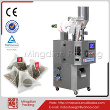 MD-160 Nylon Triangular tea bag packing machine