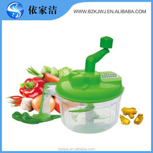 2015 best selling vegetable and fruit chopper