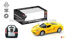 1:28 Remote control high speed racing car