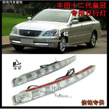 Hot Selling LED DRL Kit for Toyota Crown 12th Generation