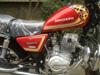 STREET LEGAL MOTORBIKE 150CC 125CC 200CC CHOPPER MOTORCYCLE HOT SALES IN AFRICA YEMEN