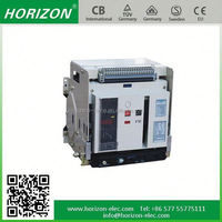 YHW1 air circuit breaker parts