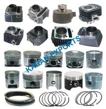 bajaj 3 wheeler 3 port cylinder block kit