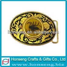 cheap belt pin buckle