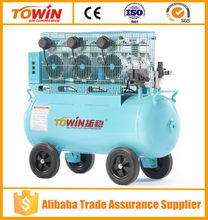 piston oil free industrial 300 bar air compressor portable(TW7503)