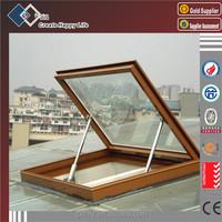 Australia standard AS2047 projected glass windows