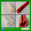 high demand heat resistant rubber strip/silicone seal