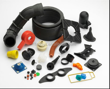 2015 Molded rubber parts