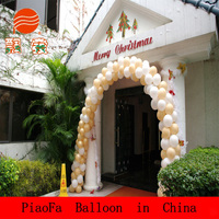 wholesale customzied balloon arch stand sale
