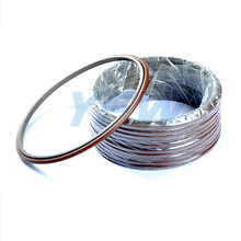 HBTS of Piston Seals PTFE+NBR Material