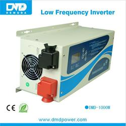 bestest price 1000watt 12v to 220v power inverter with built in battery