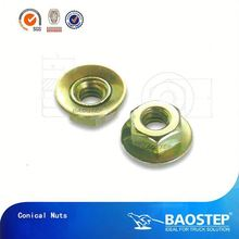 BAOSTEP Precise Size Dust Proof Indian Nuts