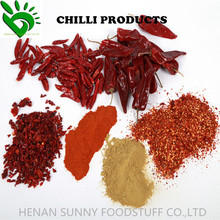 Export Dried Red Chilli with Best Price