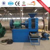 10-15t/h Mineral powder briquetting machine, ball press machine