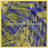 Competitive price Garment use printed chiffon fabric silk chiffon fabric wholesale chiffon fabric class