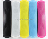 Rechargeable colored portable and bluetooth speaker