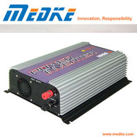 1KW 1000W Grid Tie Inverter Input DC10.8~30V from Solar Panels, High Efficiency 1000W Solar Power Inverters