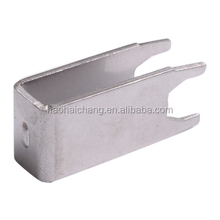 OEM carbon steel sharp bracket