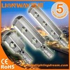 professional Aluminum led street light with solar led street light price