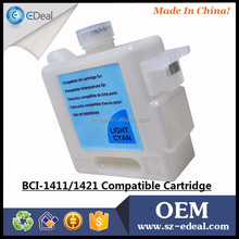 Ink cartridges wholesale 330ml ink tank for Canon W8400 W8200 W7200 compatible ink cartridge