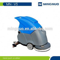 MN-V5 workshop dust collector, medium frequency furnace dust removal, wet scrubber
