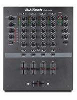 DJ mixer factory 2015 hot sell DJ mixer controller