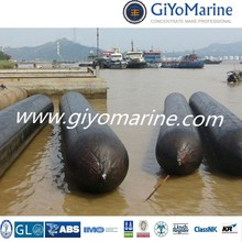 multi layers wreck salvage inflatable boat marine natural rubber airbag