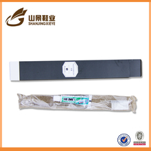 Hotel disposable mini toothbrush with paste hot high quality disposable hotel toothbrush