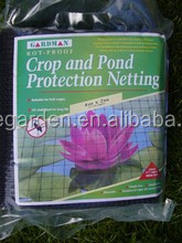 Netting - Crop & Pond Protection