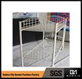 doble camas literas de metal escalera de china