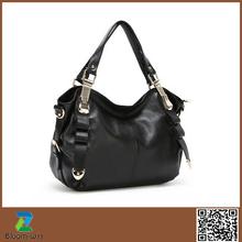 Elegant Top Quality Affordable Price Customized Logo Italy Handbag Brands 2015