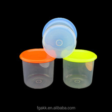 Free Sample BPA FREE Baby PP Plastic Food Container