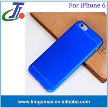 Accesorios de telefonía móvil mejor calidad del caso de tpu con protector