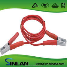 booster cable/battery cable/Jumper cable 2 core shielded cable